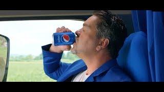Pepsi Aşkına