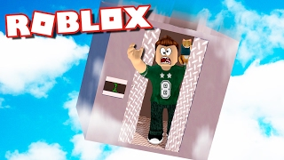 SURVIVE THE LOCO ELEVATOR IN ROBLOX
