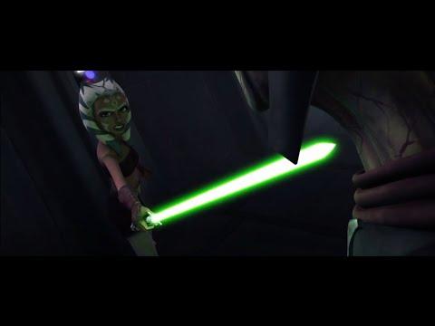 Star Wars The Clone Wars  Einflussbereiche  Teil 6