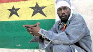 Sizzla Kalonji- Free up the Herbs (good over evil riddim) august 2010