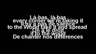 Sean Paul ft Tal Waya waya lyrics