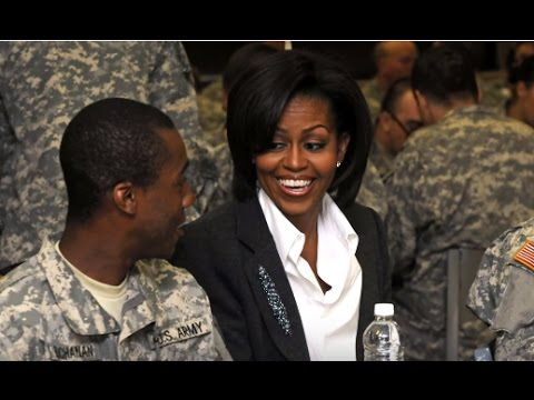 What is the role of First Lady? | America 101
