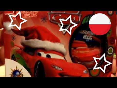 Cars Disney Pixar Lightning McQueen Kinder Surprise Eggs Mp3