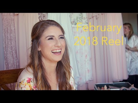 Firecat Cinema February 2018 Reel