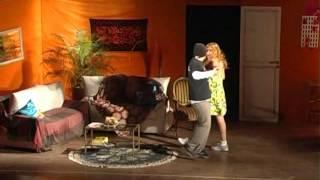 """Avance Los Putativos de Hugo Daniel Marcos - Taller de Teatro """"Los del 34"""""""