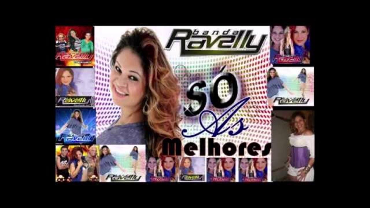 BANDA 1 VOL BAIXAR CD RAVELLY