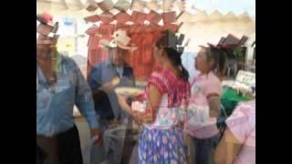 Expo-Feria De San Pablo Huixtepec, Zimatlan Oaxaca
