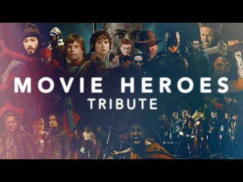 Movie Heroes - Tribute