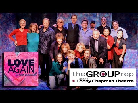 LOVE AGAIN - The Group Rep (2015, 60 sec)