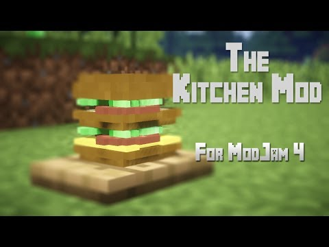 The Kitchen Mod 1.6.4
