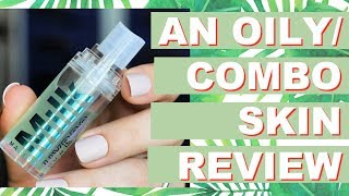 Milk Hydro Grip Primer Review for Oily/Combo Skin | Bailey B.