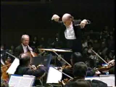 Mozart Symphony #40 G.Bertini/Radio-Sinfonieorchester Stuttgart des SWR