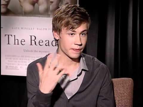 The Reader  Exclusive: Stephen Daldry and David Kross