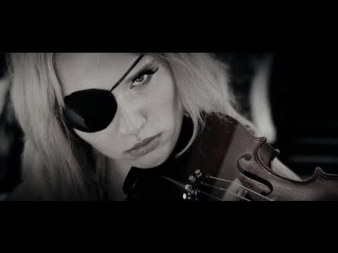 KAMELOT - My Confession ft. Eklipse [OFFICIAL MUSIC VIDEO]