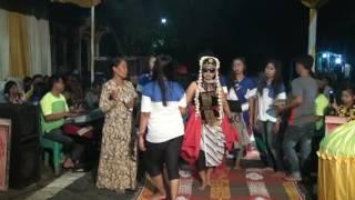 SIPUT LAUT   SENI SINTREN DELAPAN DEWA Live Lanjan 5 April 2017