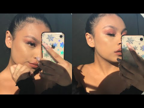 HOW TO GET A LONG LASTING & FLAWLESS FOUNDATION LOOK! Step By Step