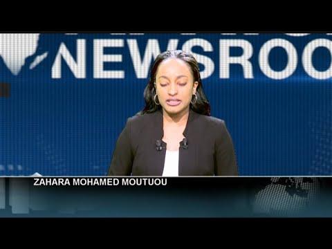 AFRICA NEWS ROOM - RD Congo: Report des élections du 23 décembre (1/3)