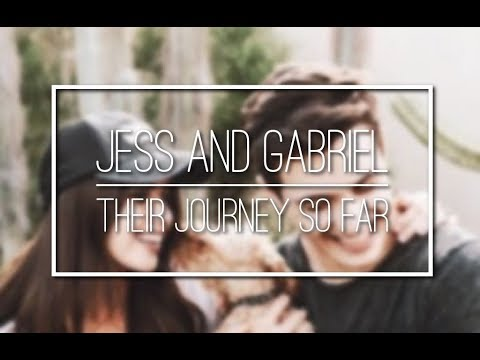Jess And Gabriel | Their Journey So Far