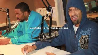 (FULL) Method Man and Redman speaks on Nas, Kelis, TMZ, lil wayne, and more
