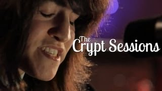 Karima Francis - Magic // The Crypt Sessions