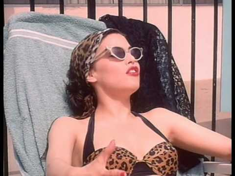 Sherilyn Fenn  ''Desire and Hell at Sunset Motel'' 1991.avi