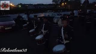 Ballinteer Flute Band No 2 Their Own Parade 12 04 19