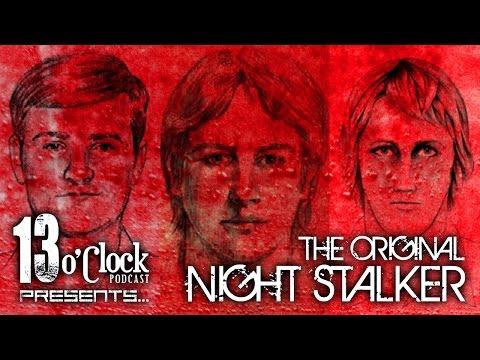 Episode 8 - The Original Night Stalker