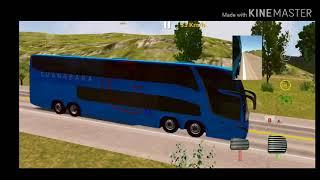 Viagem Bus/ viação Guanabara