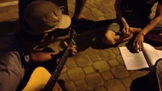 Demo Người Đàn Bà Hoá Đá Guitar Cover