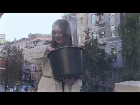 Tanya Maria's Ice Bucket Challenge