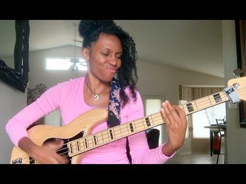 davie 504 how to play bass