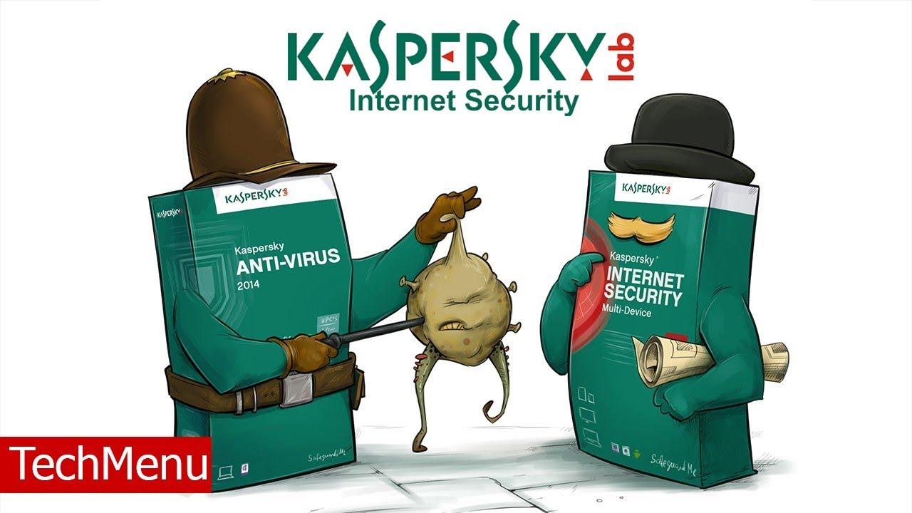KASPERSKY còn bảo vệ máy tính hiệu quả?
