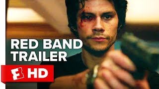 American Assassin Red-Band Trailer #1 (2017) | Movieclips Trailers