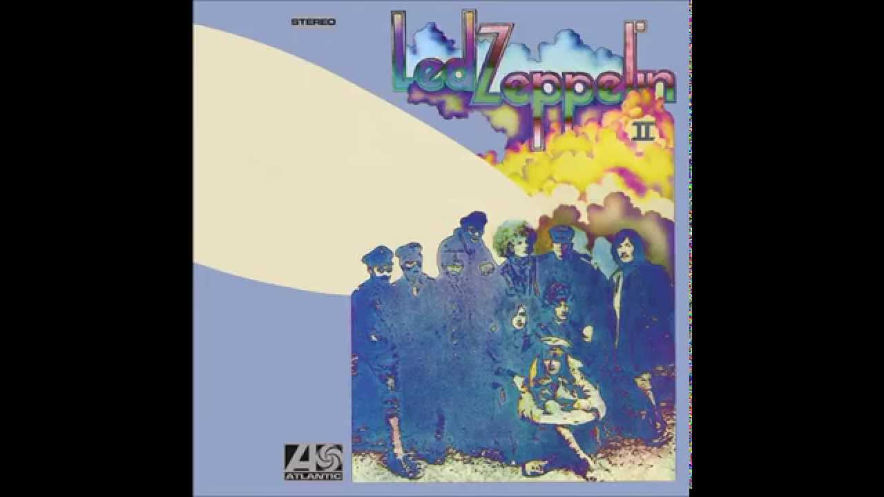 Led Zeppelin Ii Companion Youtube