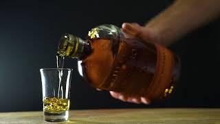 Bulleit Bourbon Spec. Ad