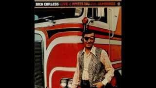 Dick Curless - Drag