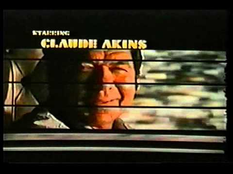 MOVIN' ON opening credits NBC 1974