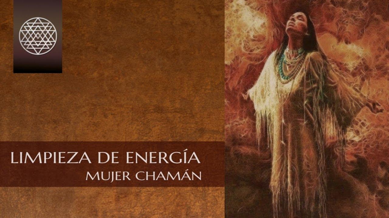 Download LIMPIEZA DE ENERGÍA CON SONIDOS CHAMÁNICOS | MUJER LAKOTA