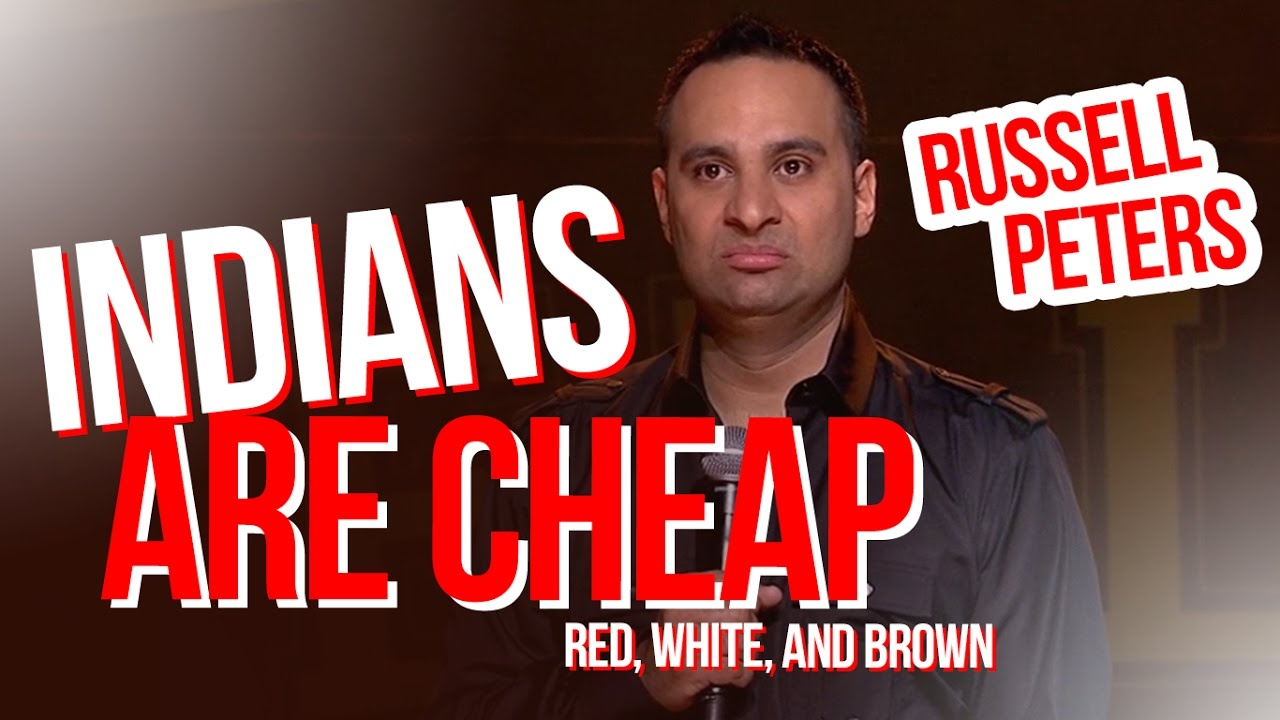 """Indians are Cheap"" 