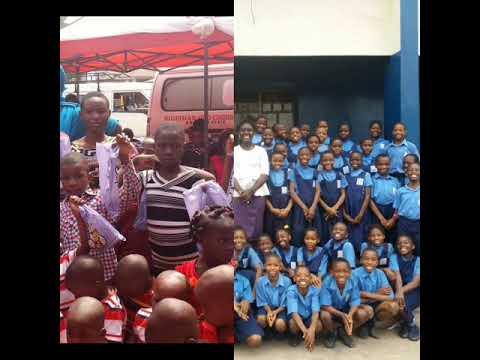 Humanitarian Service - Chidinma Ibemere Outreach Program (Social Impact Leader)