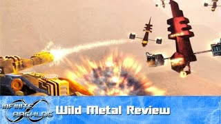 Wild Metal Review
