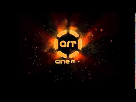 ART cinema (Logo design)