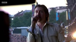 Arctic Monkeys - Cornerstone @TRNSMT Festival 2018 (50Fps)