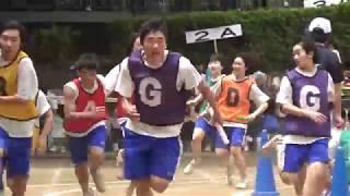 H30東京立正中学高等学校 体育祭