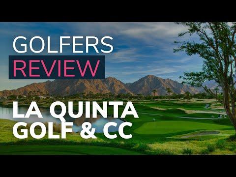 Golfbreaks' Review: The Westin La Quinta Golf Resort & Spa (Costa Del Sol)