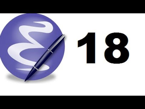 Emacs Tutorial 18 - Mark multiple and a few other things!
