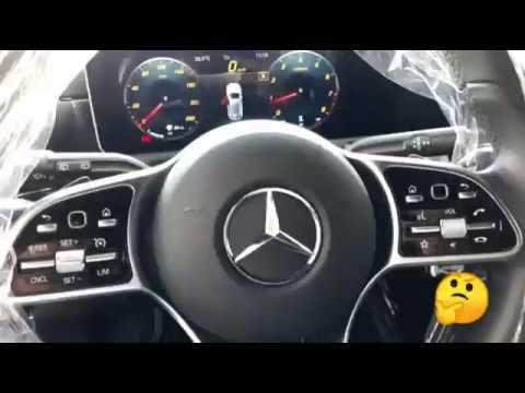 Mercedes VS Gol VW