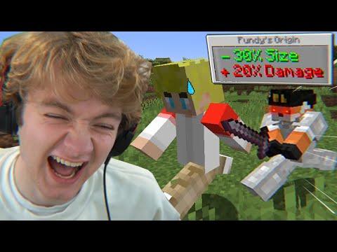 The Funniest Minecraft Server Ever