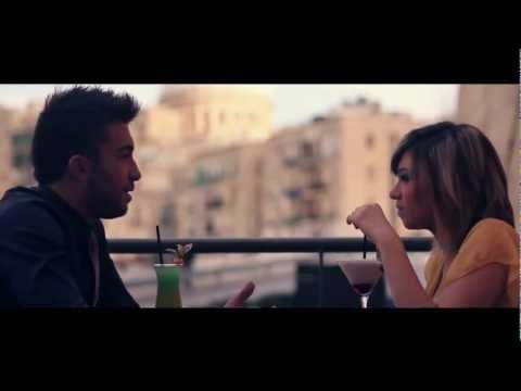 Клип Kurt Calleja - Over and Over