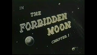 Rocky Jones, Space Rangers 1954   S01E14  Forbidden Moon Chap 1